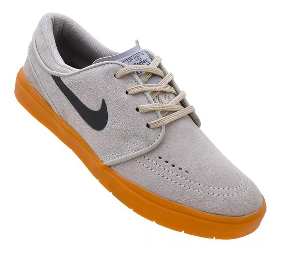 Tênis Nike Sb Zoom Stefan Janoski Hyperfeel Skateboard Xt