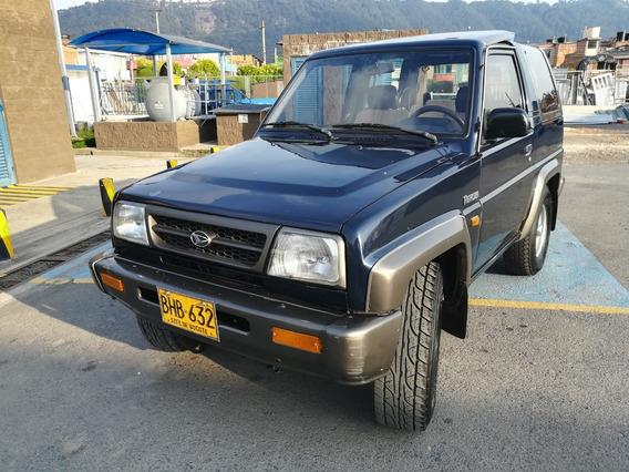 Daihatsu Feroza Xt 1996
