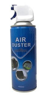 Aire Comprimido Aerosol 400ml