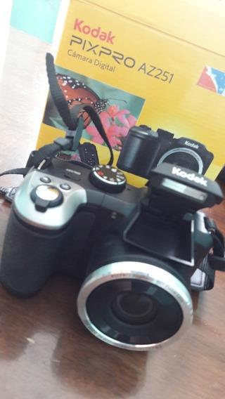 Cámara Kodak Pixpro
