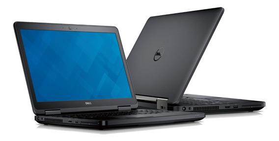 Notebook Dell E5540 Core I7 - Hdmi - 16gb + Geforce 2gb