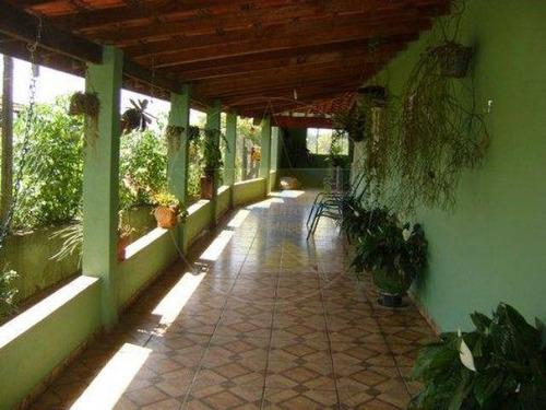 Chácara À Venda, 600 M² Por R$ 300.000,00 - Estância São Luiz - Jarinu/sp - Ch0370