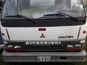 Camión Mitsubishi Canter - 6,5 Ton. - Año 2002