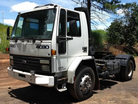 Ford Cargo 4031 Toco