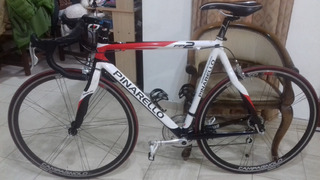 Vendo Bicicleta Pinarello