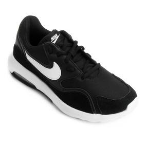 Tênis Feminino Nike Air Max Nostalgic 916789   Katy Calçados