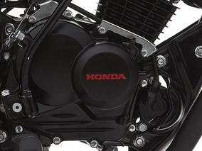 Honda Cb 125 F Twister En Free Life La Plata