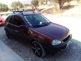 Chevrolet Chevy Pop 2002
