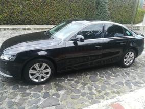 Audi A4 2009 Elite Quattro 3.2 Lts, Piel Quema Cocos, Lujo