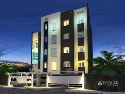 Apartamentos - Nossa Senhora Das Gracas - Ref: 9244 - V-9244