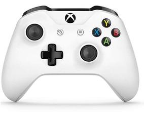 Controle Sem Fio - Xbox One S - Original - Oferta