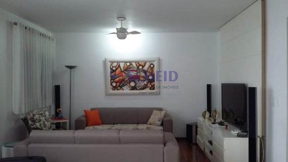 Oportunidade, Amplo Apartamento Com 135m² Todo Reformado ,, 04 Dormitórios , Podendo Ser 02 Suítes, - Mr68719