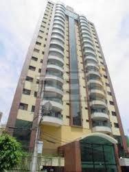 Imagem 1 de 26 de Apartamento Residencial À Venda, Jardim Vila Mariana, São Paulo. - Ap12633