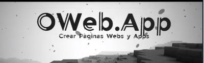 Diseño Pagina Web Profesional O Hazlo Tu Mismo Oweb.app