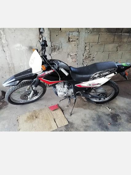 Motomel Cx150