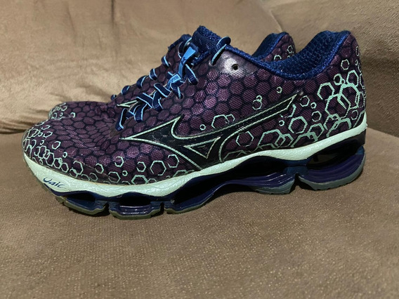 Mizuno Wave Prophecy 3 Original Zerado 37/38