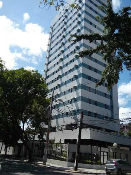 Flat Em Poço, Recife/pe De 38m² 1 Quartos Para Locação R$ 1.650,00/mes - Fl529109