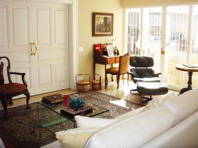 Casa Em Jardim Europa, São Paulo/sp De 500m² 4 Quartos À Venda Por R$ 10.000.000,00 - Ca146838