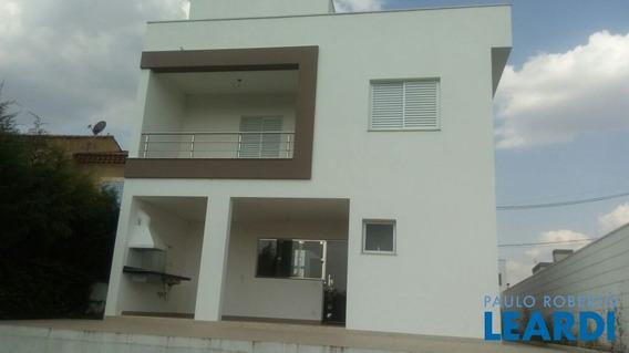 Casa Em Condomínio - Capivari - Sp - 521351