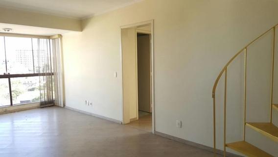 Cobertura Residencial À Venda, Centro, Gravataí - Co0016. - Co0016
