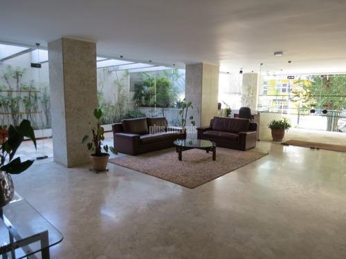 Jardim Paulista!!!excelente Localização!!! - Pj51140