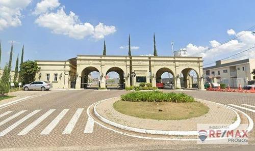 Sobrado Com 3 Dormitórios À Venda, 330 M² Por R$ 2.150.000 - Residencial Helvétia Park I - Indaiatuba/sp - So0468