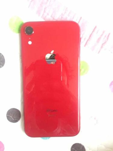 iPhone XR Usado En Perfecto Estado