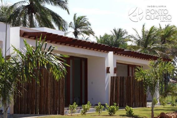 Casa Em Condominio - Barra Grande - Ref: 4926 - V-4926
