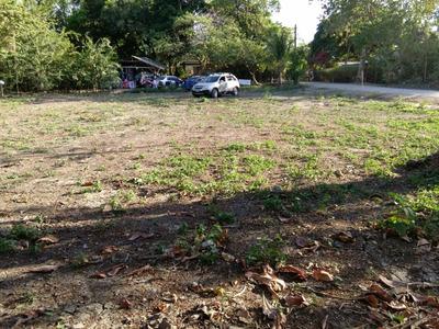 Se Venden Terrenos En Playa Samara, Nicoya, Guanacaste