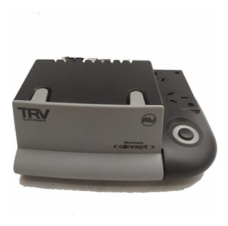 Estabilizador De Tensión Trv Concept Av P/tv Led - 2000 Va
