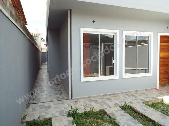 Casa Para Venda Em Atibaia, Jardim Maristela, 2 Dormitórios, 1 Suíte, 3 Banheiros, 2 Vagas - Ca0210