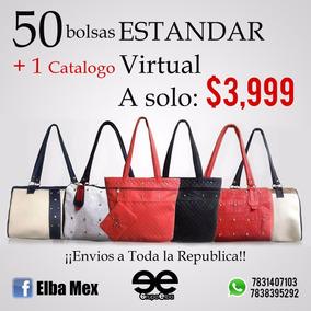 cf9a4f0e8 Bolsas Para Dama Economicas Negocio en Mercado Libre México