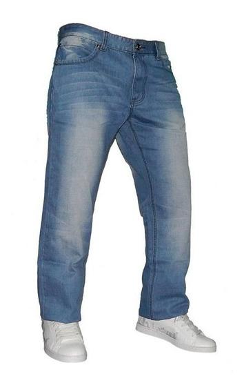 Jeans Pantalon Talles Especiales 48 Al 56 Jeans710