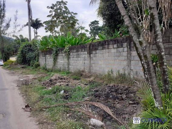 Terreno À Venda, 2000 M² Por R$ 580.000,00 - Campo Grande - Rio De Janeiro/rj - Te0180