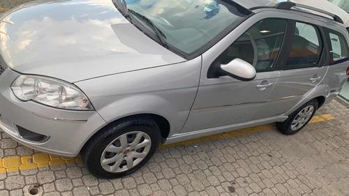 Fiat Palio Wekked Atrative 1.4