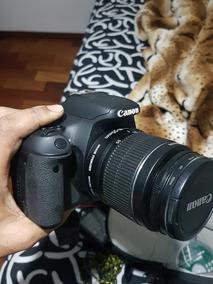 Câmera Canon T3i Full Hd