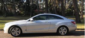 Mercedes Benz Clase E Cgi 2013
