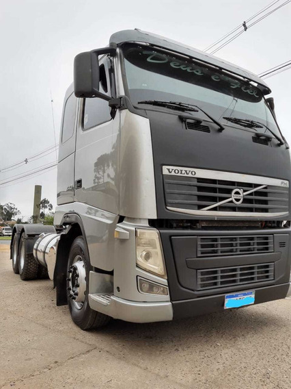 Volvo Fh12 440