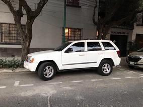 Jeep Grand Cherokee 5.7 Limited Premium V8 4x2 Mt 2007
