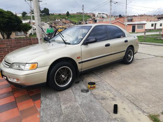 Honda Accord Accord Ex 1996