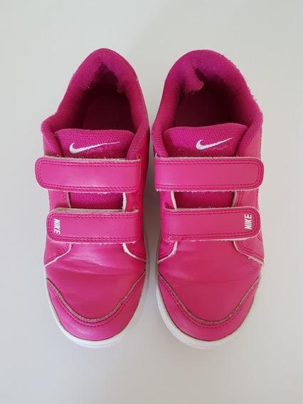 Tênis Nike Tamanho 31