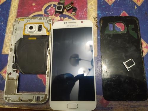 Respuesto Celular Samsung S6
