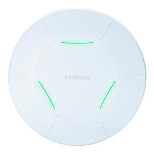 Access point indoor Intelbras AP 360 branco 110V/220V 1 unidade