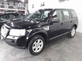 Land Rover Freelander 2 3.2 S 5p