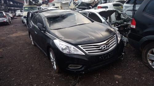 Imagem 1 de 13 de Sucata Hyundai Azera 2011 A 2014 3.0 V6 Bartolomeu Peças