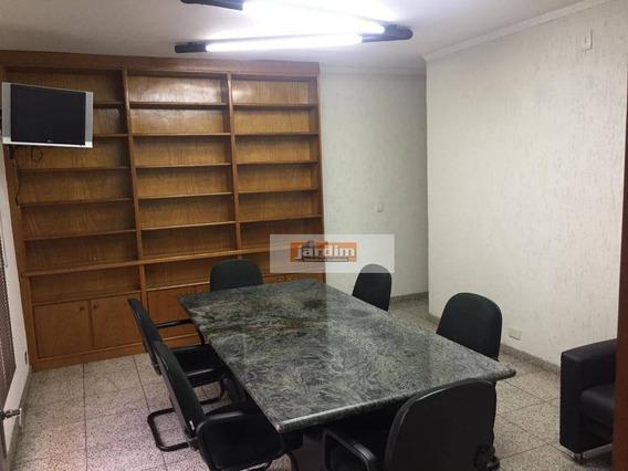 Sobrado À Venda, 191 M² Por R$ 1.070.000 - Centro - Diadema/sp - So2523