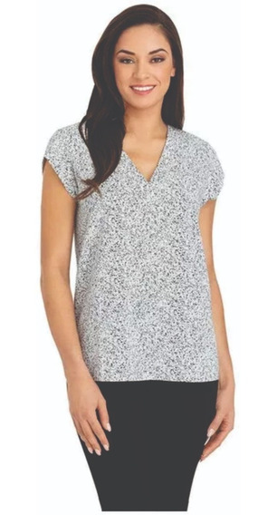 Outlet Blusa Hilary Radley Blanca Talla S