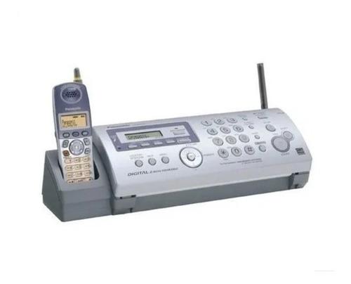 Panasonic Fg2853-fax Inalambrico/contestador + 3 Repuestos