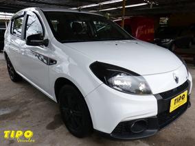 Renault Sandero Gt Line Hi-flex 1.6 8v 4p 2014