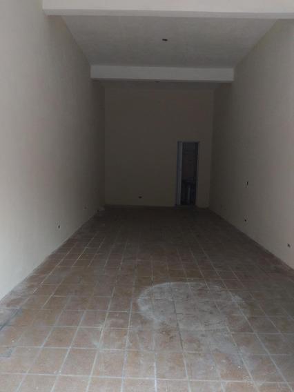 Salão Para Aluguel, , Capuava - Santo André/sp - 11424